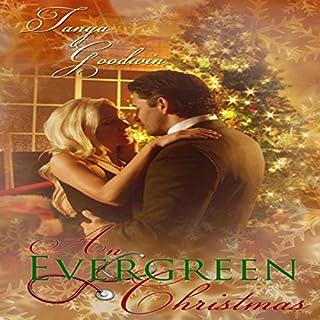 An Evergreen Christmas cover art