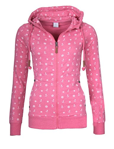 HAEMMA dames modieuze jas lange gebreide jas fleece knoop Swing wijde poncho cape stijl opstaande kraag mantel winterjas Loose