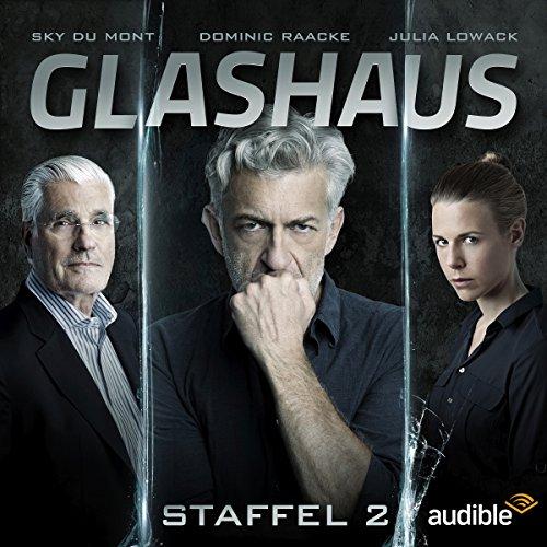 Glashaus: Die komplette 2. Staffel audiobook cover art