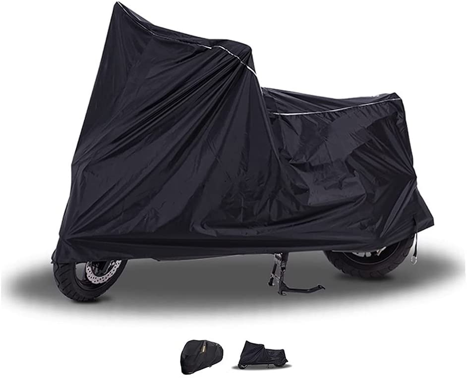 HOTLIGHT 5% OFF Motorcycle Cover Over item handling Compatible Trium with