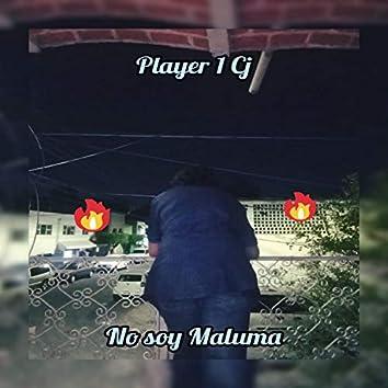 No soy Maluma