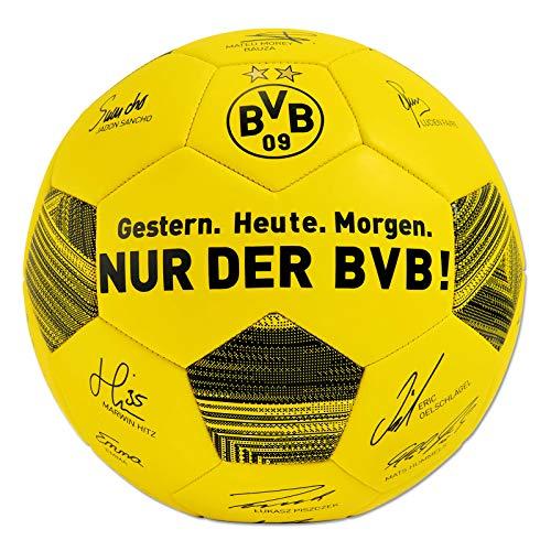 Borussia Dortmund BVB-Unterschriftenball 2019/20 one Size