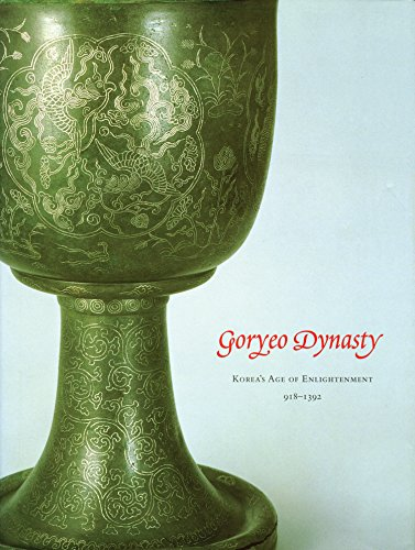 Goryeo Dynasty: Korea's Age of Enlightenment, 918-1392