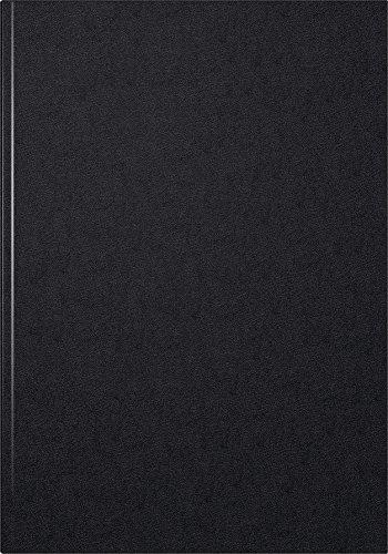 König & Ebhardt 8655226 Protokollbuch mit Perforierten Seiten A 4 Inhalt: 96 Blatt, mit hochwertigem Inhaltspapier 80 g/m²