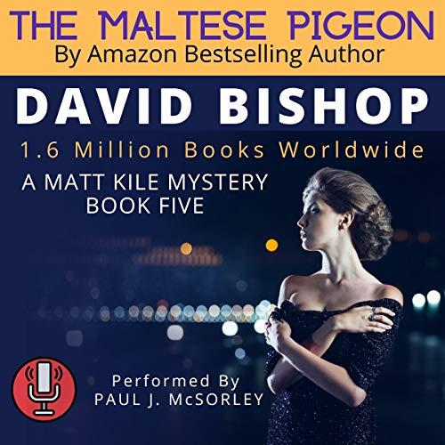 The Maltese Pigeon Titelbild