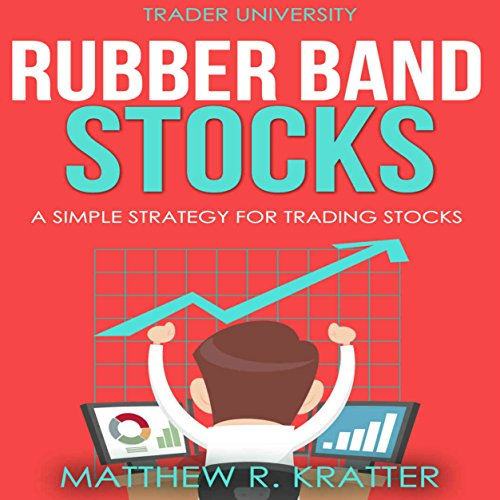 Rubber Band Stocks audiobook cover art