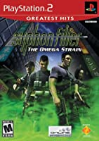 Syphon Filter: The Omega Strain / Game