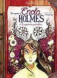 Les enquêtes d'Enola Holmes - Tome 3 Le mystère des pavots blancs (3)