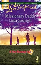 Missionary Daddy (A Tiny Blessings Tale)