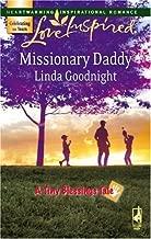 tiny missionary