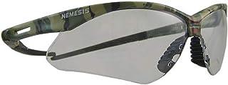 عینک ایمنی Nemesis - قاب استتار / لنز ضد حریق روشن