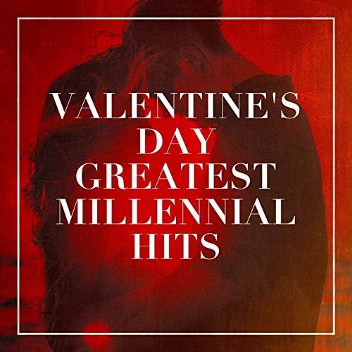 Generation Love, Liebeslieder, Top 40 Hits