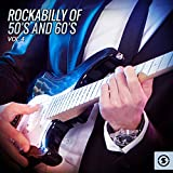Rockabilly of 50's and 60's, Vol. 4