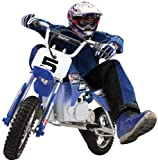 Razor MX350 Dirt Rocket Electric Motocross Bike (Ages 12 and up) - Open Box