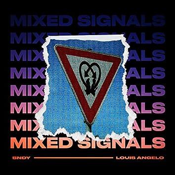 Mixed Signals (feat. Sndy)