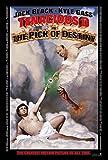 Poster del film Tenacious D, 70 x 45 cm