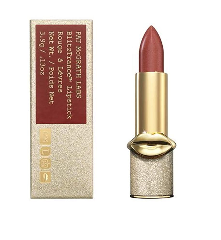 付属品奨励首相PAT MCGRATH LABS BlitzTrance? Lipstick (Flesh 3)