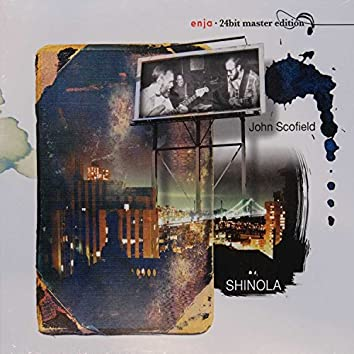 The Enja Heritage Collection: Shinola