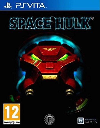 Jogo Space Hulk PS Vita