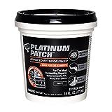 Product Image of the DAP INC 18741 Platinum 16OZ Patch Filler, 16.0 Fl Oz, White