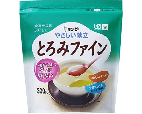 キユーピーやさしい献立 とろみファイン 300g Y5-18 (キユーピー) (食品・健康食品)