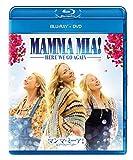 マンマ・ミーア! ヒア・ウィー・ゴー ブルーレイ+DVDセット<英語歌詞字幕付き> [Blu-ray] image