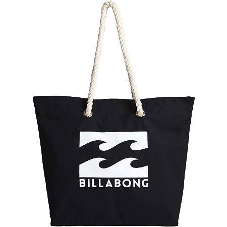 BILLABONG Essential - Bolso de playa para mujer, color negro, talla única
