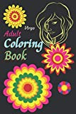 Virgo Adult Coloring Book: An Adult activity book for Virgo Astrology/Zodiac people. Coloring activities to help with Cognitive issues. Entertaining ... Books For Zodiac and Astrology Enthusiasts)