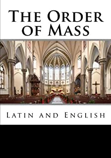 Best order of mass in latin Reviews