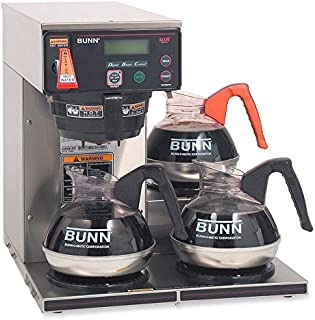 BUNN 38700.0002 AXIOM-15-3 Automatic Coffee Brewer