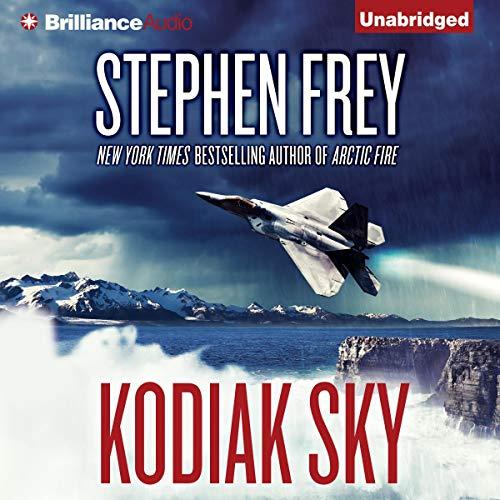Kodiak Sky cover art