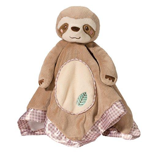 Douglas Baby Sloth Snuggler Plush Stuffed Animal