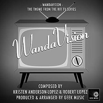 "WandaVision! (From ""WandaVision Episode Two"")"