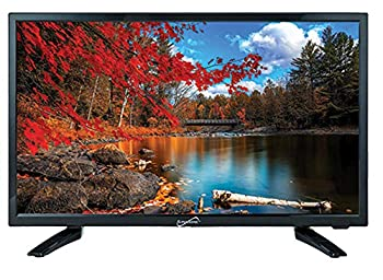 Supersonic 19  Class LED HDTV with USB and HDMI Inputs