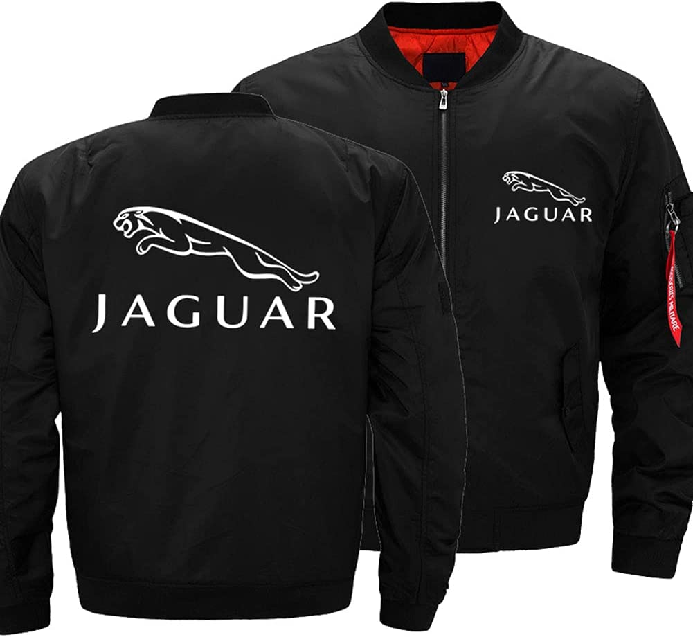 BOUTIQUE Fresno Mall 40% OFF Cheap Sale GIFT Men's Baseball Jacket , Printing Unifo Jaguar