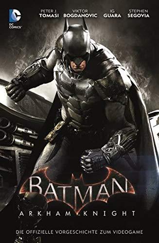 Batman: Arkham Knight: Bd. 2