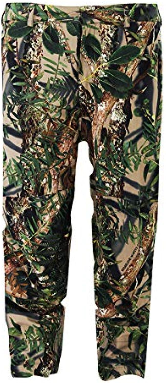 Ridgeline Mens Recoil Pants Wapiti Camo 3XL