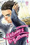 Welcome to the Ballroom Edition simple Tome 1