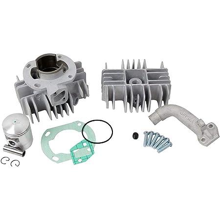 Zylinder Tuning Ersatzteil Für Kompatibel Mit Airsal Hercules Prima M Sachs 504 505 Motor 65ccm Auto