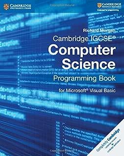 Cambridge IGCSE® Computer Science Programming Book: for Microsoft® Visual Basic (Cambridge International IGCSE)