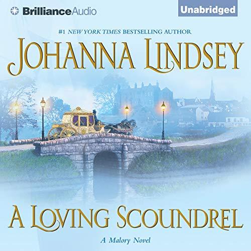 A Loving Scoundrel cover art