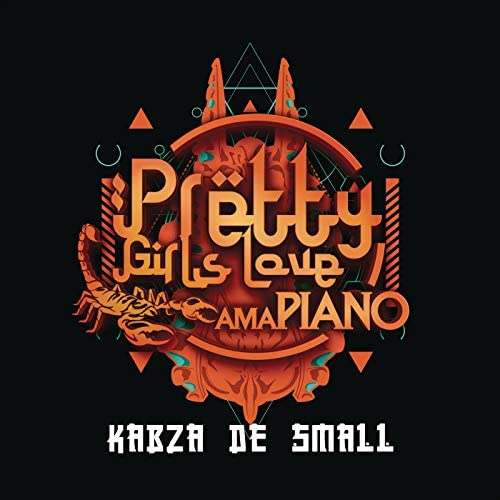Kabza De Small