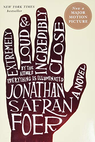 Extremely Loud and Incredibly Close: A Novelの詳細を見る