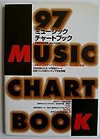 '97ミュージックチャートブック ビルボード'96年年間チャートジャンル別ランキング