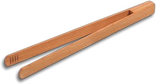 HOFMEISTER-Grillzange-aus-edlem-Kirsch-Holz