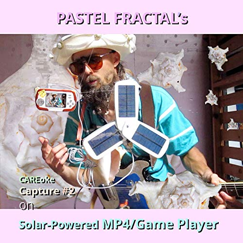 C AR Eoke Capture #2 on Solar-Powered Mp4/Game Player