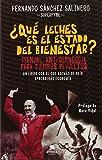 ¿Qué Leches Es El Estado Del Bienestar? (COLECCION ALIENTA) de Fernando Sánchez Salinero (18 nov 2014) Tapa blanda