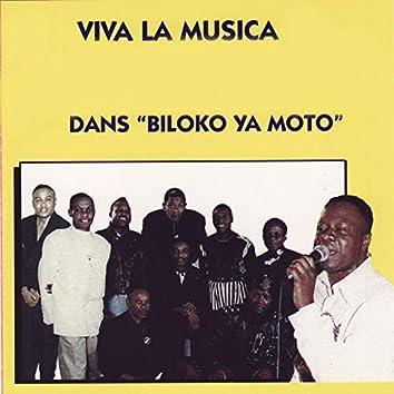 Biloko Ya Moto