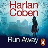 AUDIOBOOK of Run Away