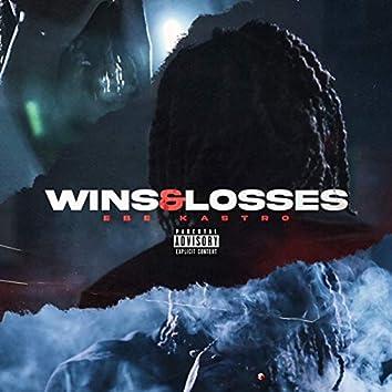 Wins & Losses